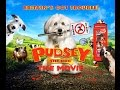 PUDSEY THE DOG HD Movie TRAILER 2016